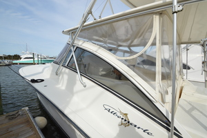 BIG BOYS TOY is a Albemarle 41 Express Yacht For Sale in MOREHEAC CITY--13