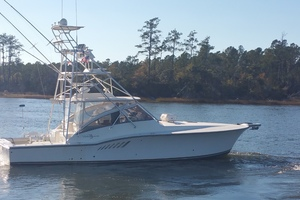 BIG BOYS TOY is a Albemarle 41 Express Yacht For Sale in MOREHEAC CITY--2