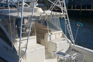BIG BOYS TOY is a Albemarle 41 Express Yacht For Sale in MOREHEAC CITY--3