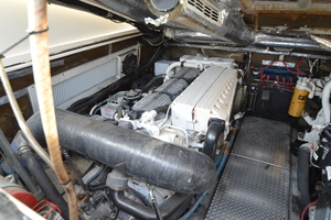 BIG BOYS TOY is a Albemarle 41 Express Yacht For Sale in MOREHEAC CITY--38