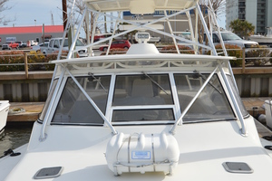 BIG BOYS TOY is a Albemarle 41 Express Yacht For Sale in MOREHEAC CITY--8