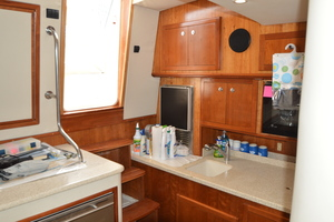 BIG BOYS TOY is a Albemarle 41 Express Yacht For Sale in MOREHEAC CITY--29