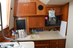 BIG BOYS TOY is a Albemarle 41 Express Yacht For Sale in MOREHEAC CITY--25