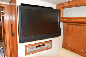 BIG BOYS TOY is a Albemarle 41 Express Yacht For Sale in MOREHEAC CITY--32
