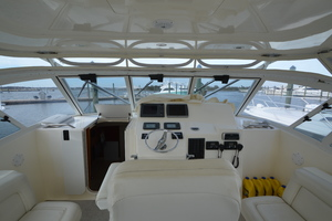 BIG BOYS TOY is a Albemarle 41 Express Yacht For Sale in MOREHEAC CITY--15