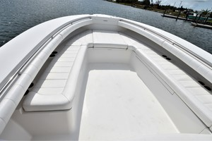 Reel Dirty is a Regulator 34SS Center Console Yacht For Sale in Beaufort--20