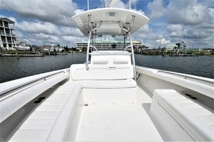 Reel Dirty is a Regulator 34SS Center Console Yacht For Sale in Beaufort--1