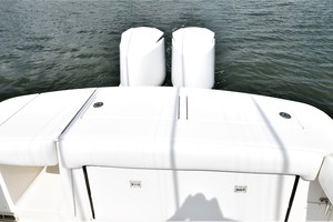 Reel Dirty is a Regulator 34SS Center Console Yacht For Sale in Beaufort--28