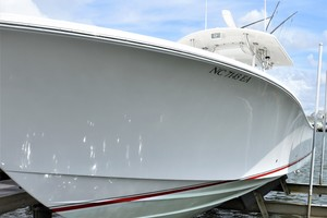Reel Dirty is a Regulator 34SS Center Console Yacht For Sale in Beaufort--43