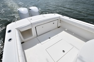 Reel Dirty is a Regulator 34SS Center Console Yacht For Sale in Beaufort--25