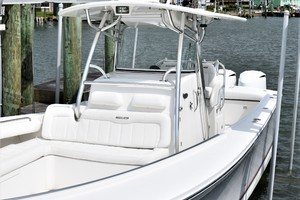 Reel Dirty is a Regulator 34SS Center Console Yacht For Sale in Beaufort--22