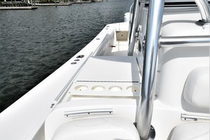 Reel Dirty is a Regulator 34SS Center Console Yacht For Sale in Beaufort--24