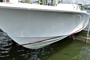 Reel Dirty is a Regulator 34SS Center Console Yacht For Sale in Beaufort--42