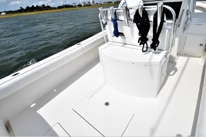 Reel Dirty is a Regulator 34SS Center Console Yacht For Sale in Beaufort--27