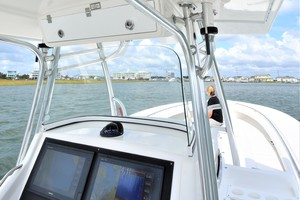 Reel Dirty is a Regulator 34SS Center Console Yacht For Sale in Beaufort--11