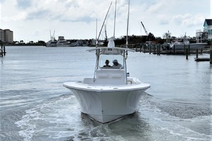 Reel Dirty is a Regulator 34SS Center Console Yacht For Sale in Beaufort--35