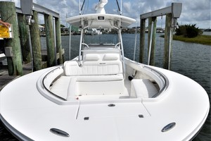 Reel Dirty is a Regulator 34SS Center Console Yacht For Sale in Beaufort--32
