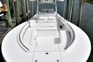 Reel Dirty is a Regulator 34SS Center Console Yacht For Sale in Beaufort--19