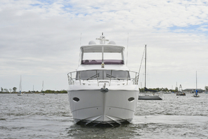 Princess 52 Flybridge-2017 -Staten Island-New York-United StatesBow 1239308 thumb