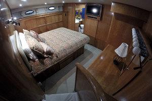 57' Navigator 5700 Rival Pilothouse 2004
