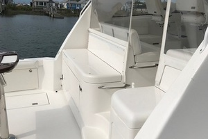 GHOST is a Cabo 40 HTX Yacht For Sale in GREENPORT--26