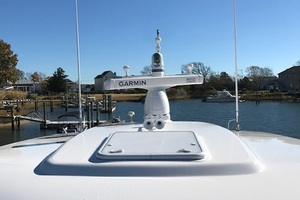 GHOST is a Cabo 40 HTX Yacht For Sale in GREENPORT--33
