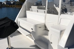 GHOST is a Cabo 40 HTX Yacht For Sale in GREENPORT--27