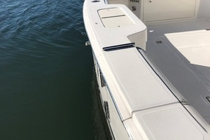 GHOST is a Cabo 40 HTX Yacht For Sale in GREENPORT--29