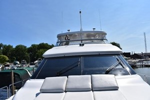SEA DOZER is a Hatteras 80 Motoryacht Yacht For Sale in Jupiter--4