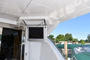 SEA DOZER is a Hatteras 80 Motoryacht Yacht For Sale in Jupiter--16