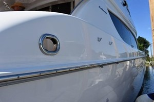 SEA DOZER is a Hatteras 80 Motoryacht Yacht For Sale in Jupiter--7