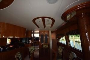 80' Hatteras 80 Motoryacht 2004