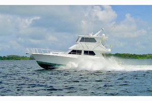 51' Ricker Custom Sportfish 2005