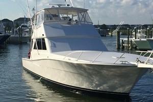 58' Viking 58 Convertible 1998