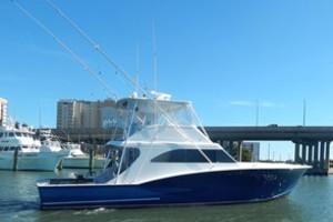 56' Custom 56 Custom Convertible Sportfish 2006