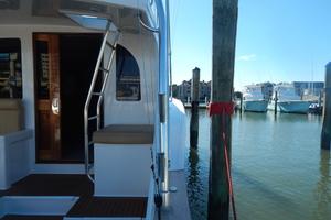 56' Custom Perdue Custom Yachts Sportfish 2006