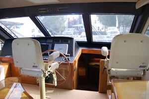 52' Viking 52 Sport Yacht 2007