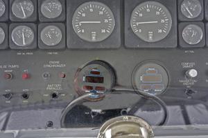 50' Hatteras 50 Convertible 1998