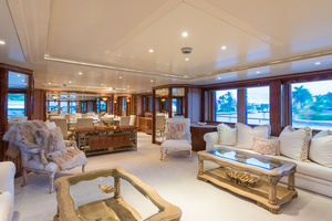 164' Benetti Golden Bay 1999