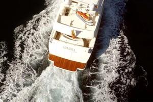 82' Astondoa 82 Glx 2006 Swim Platform