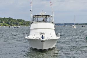 Viking 47 Convertible-1997-Vita Bella Oyster Bay-New York-United StatesBow 1239683 thumb