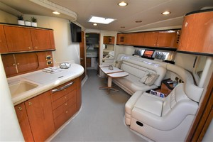46' Sea Ray 46 Sundancer 2000