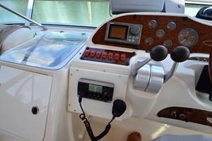 46' Maxum 4600 Scb 2000