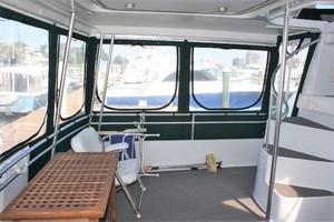 47' Mainship 47 Motoryacht 1998