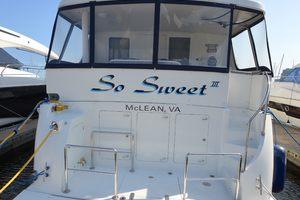 photo of Jefferson 62 Sportdeck Motoryach - So Sweet II