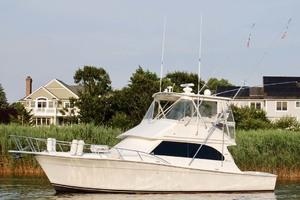 Egg Harbor 42'  Sport Yacht 2002