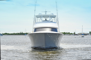 Viking 58 Convertible -2020-Dealers Choice   IN STOCK Staten Island-New York-United StatesBow 1242842 thumb