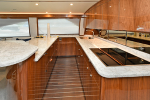 Viking 58 Convertible -2020-Dealers Choice   IN STOCK Staten Island-New York-United StatesGalley 1242858 thumb