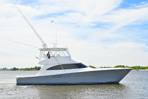 Viking 58 Convertible -2020-Dealers Choice   IN STOCK Staten Island-New York-United StatesStarboard Side 1242837 thumb