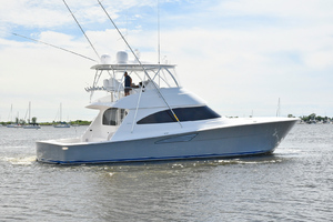 Viking 58 Convertible -2020-Dealers Choice   IN STOCK Staten Island-New York-United StatesStarboard Side 1242841 thumb